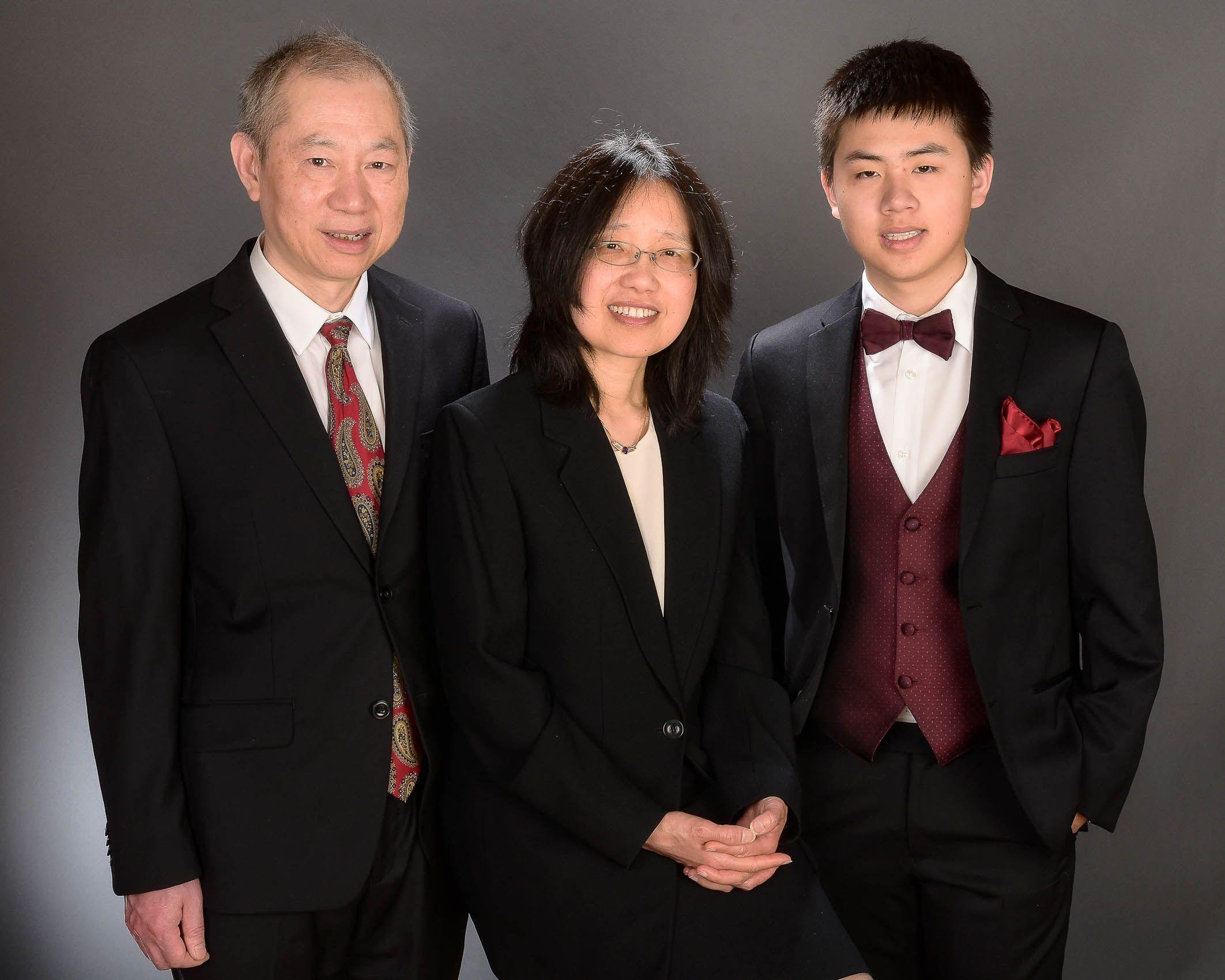 Li's family