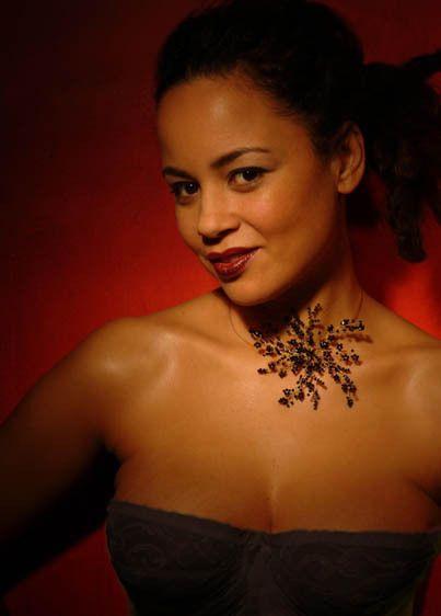 Gabriela de la Vega Jewelry Designs
