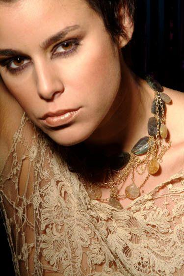 Gabriela de la Vega Jewelry Design