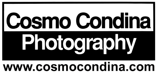 COSMO CONDINA Photography