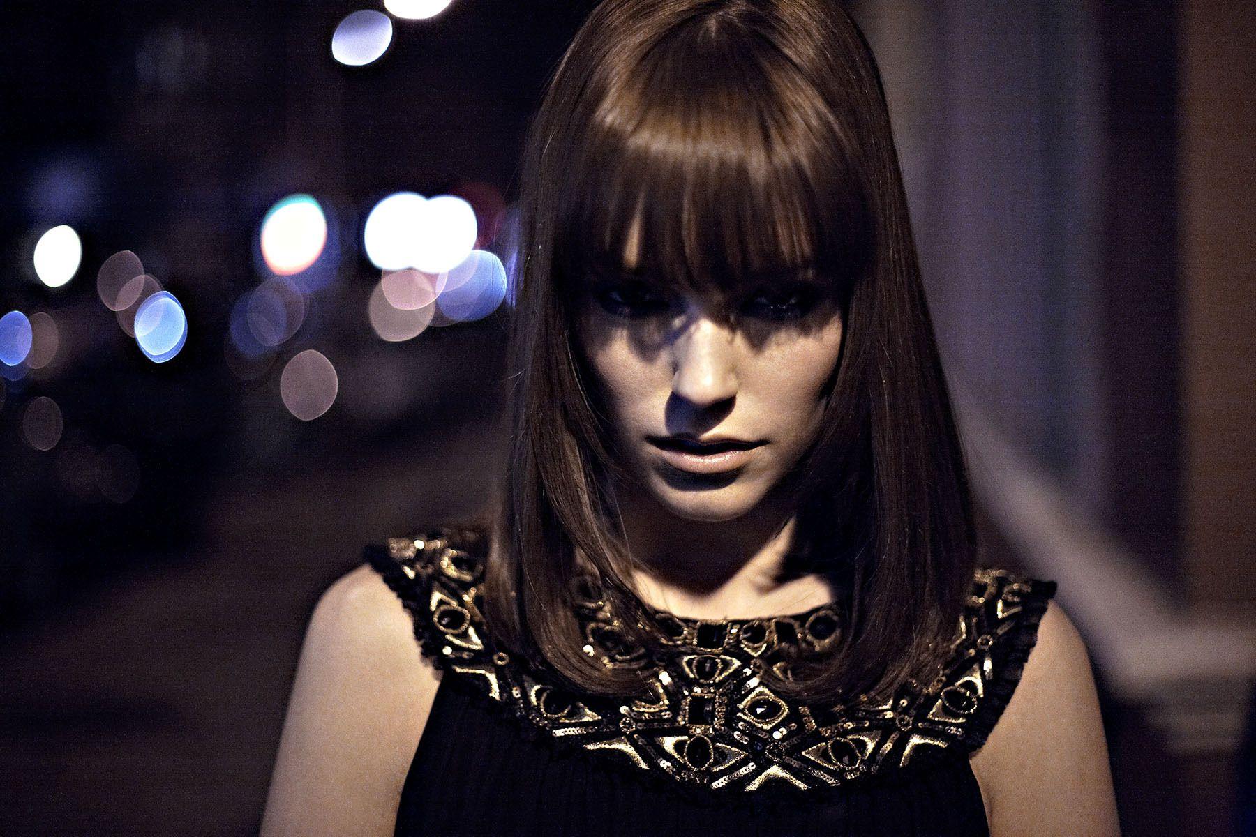 Model: Laura Gleason