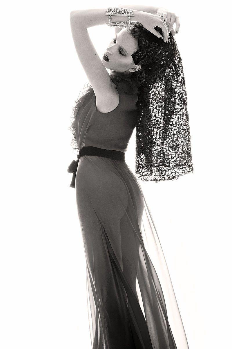 Model: Tehila Rich