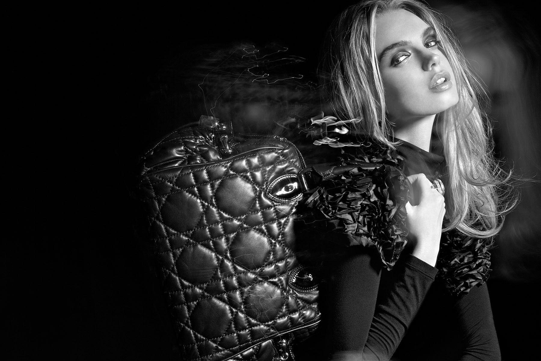 Model: Aurelia Gliwska