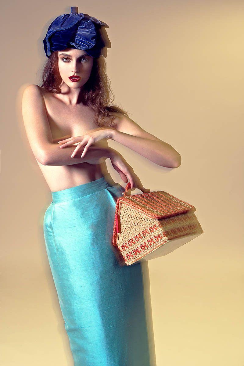 Model: Megan Hind