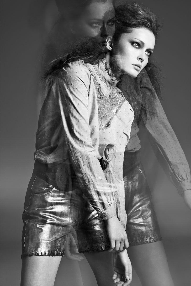 Model: Olga Maliuk