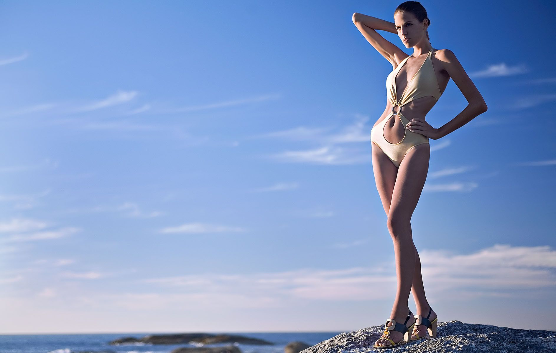 Model: Eveline Zelda