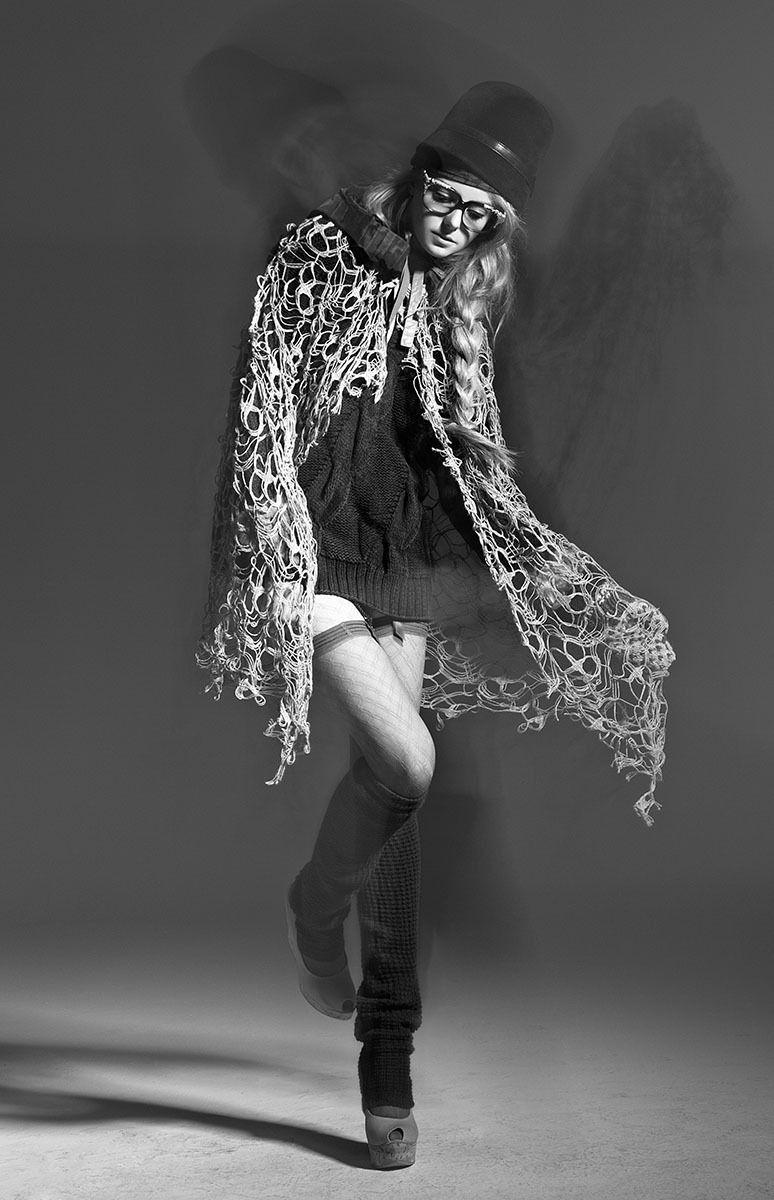 Model: Chelsea Donaldson