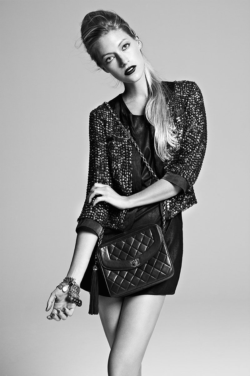 Model: Dani Smith