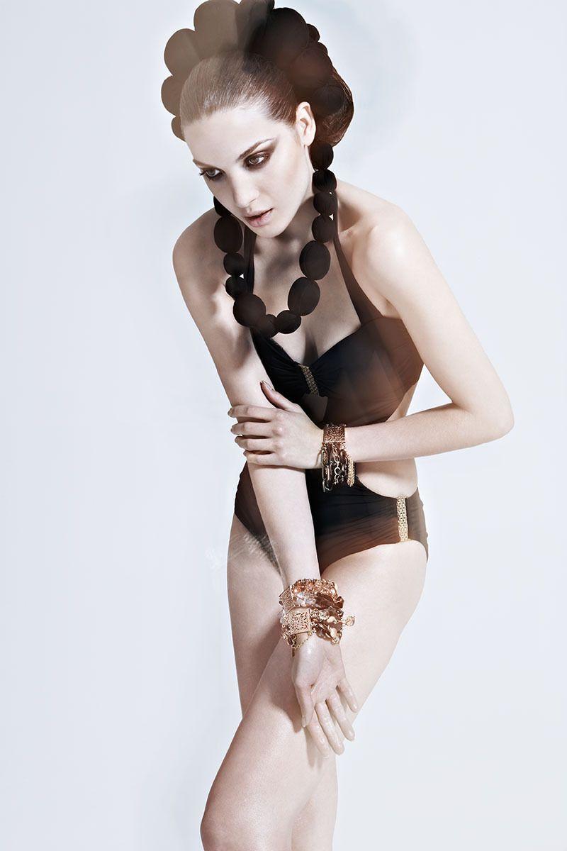 Model: Marcella Sbraletta
