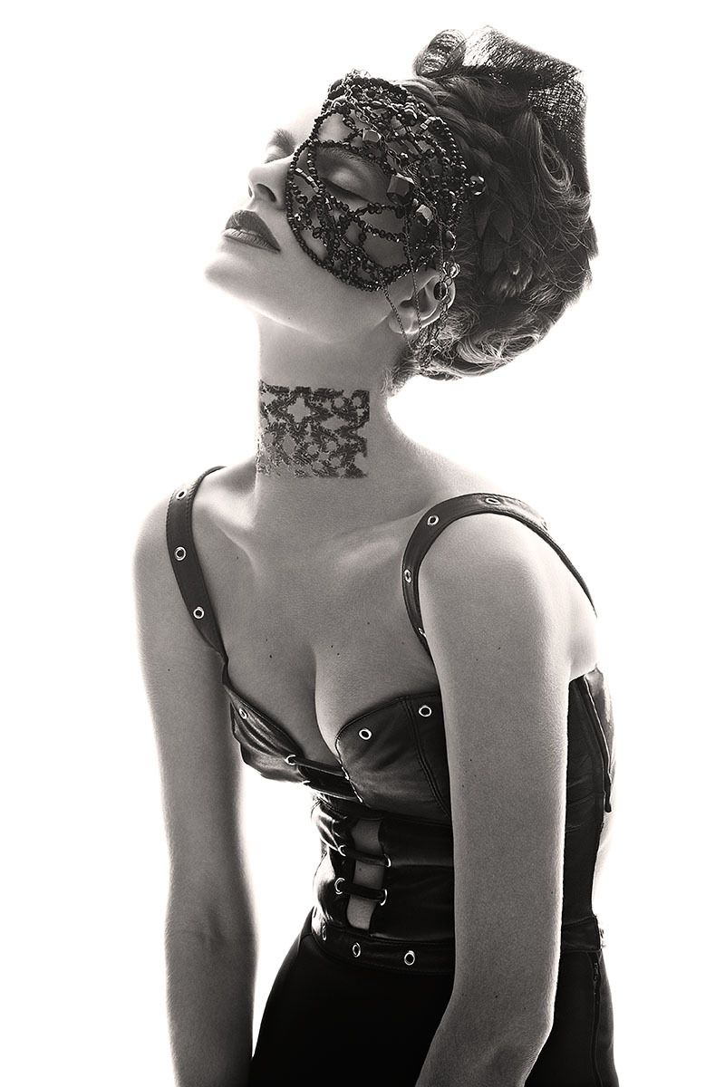 Model: Tatian Pajkovic