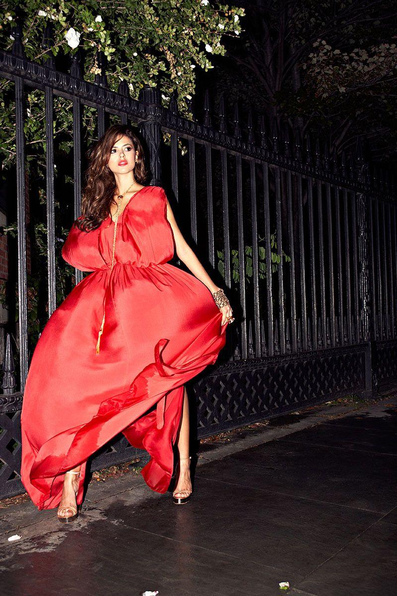 Model: Karla Azevedo