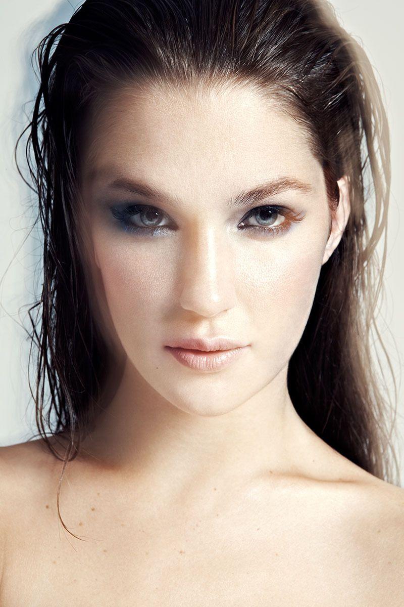 Model: Jill Murphy