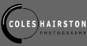 Coles Hairston