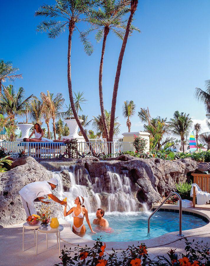 sheraton resort spa orange juice.jpg