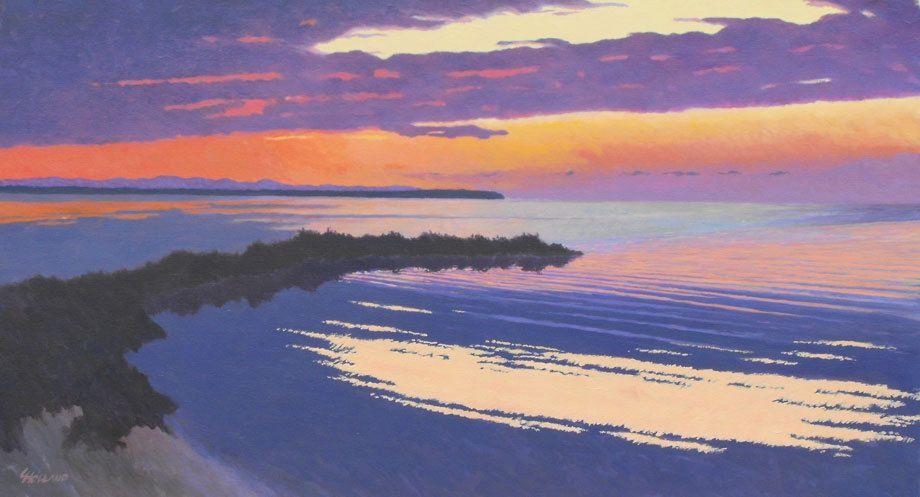 Gills Pier SunsetCraig Holland