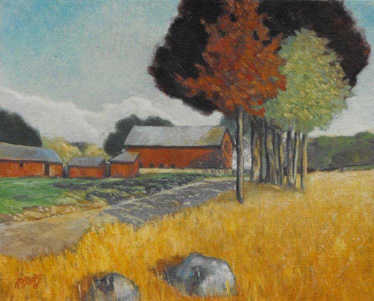 Fall ColorCraig Holland