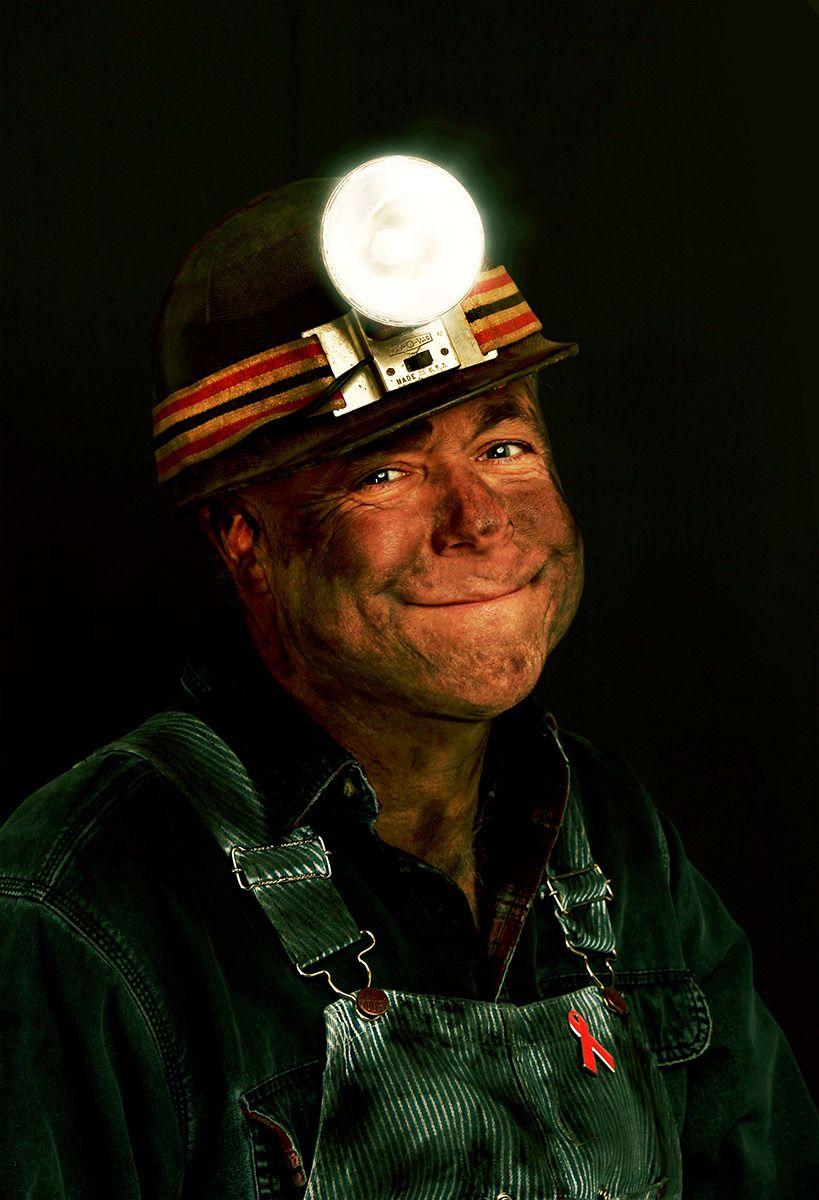 Modern America #1 - Miner.