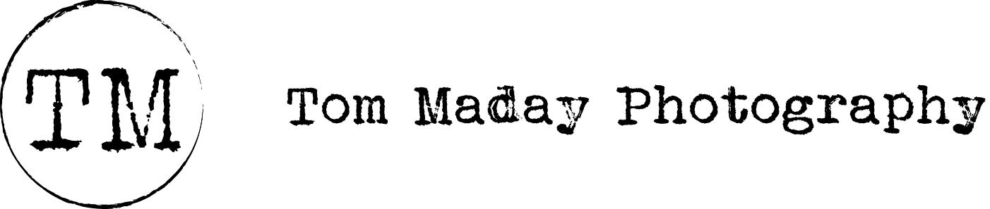 Tom Maday