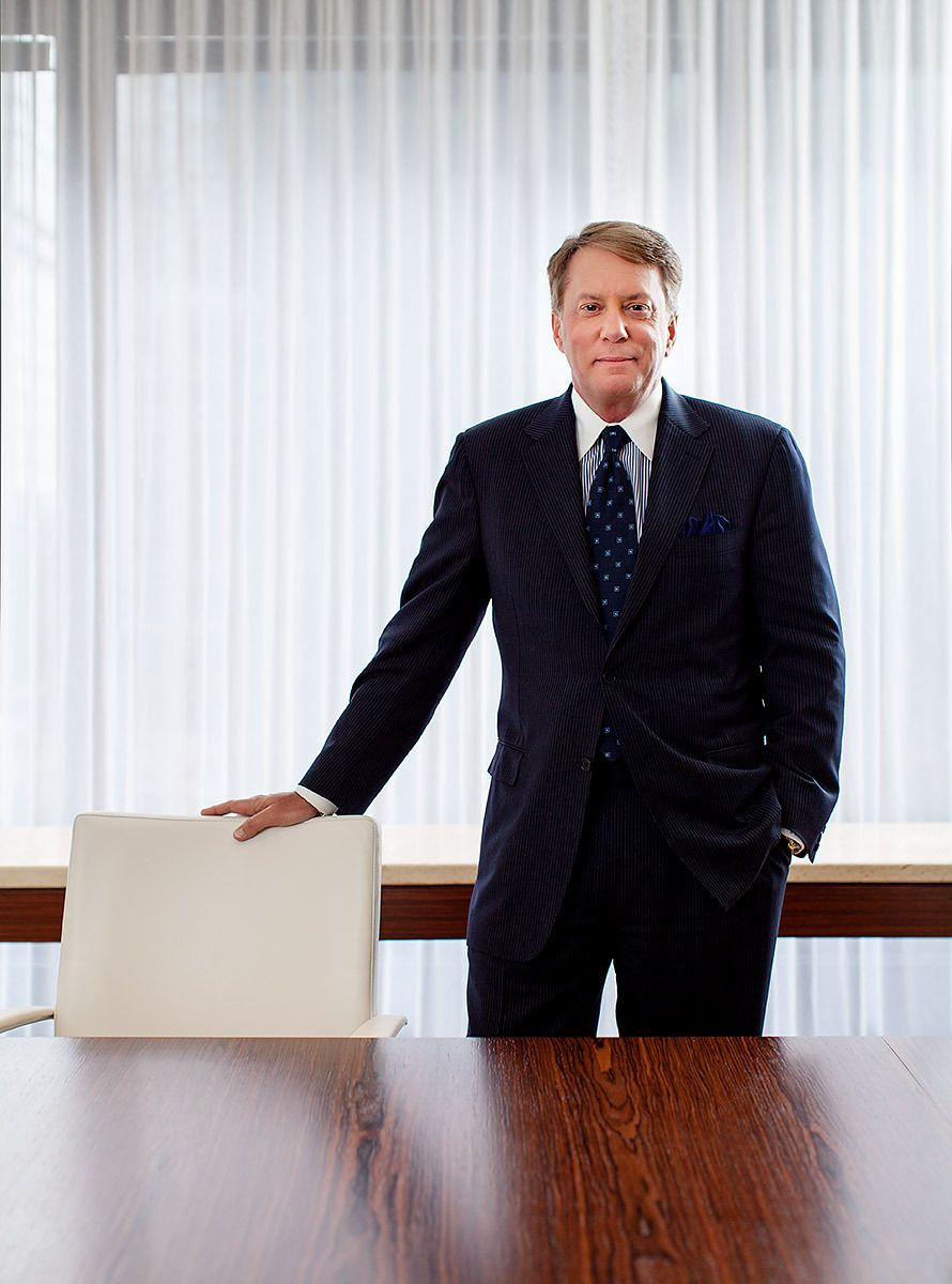CME Chairman Terrence Duffy