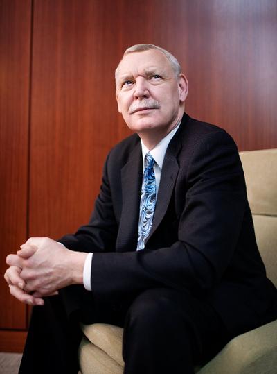 Mesirow Financial CEO James Tyree