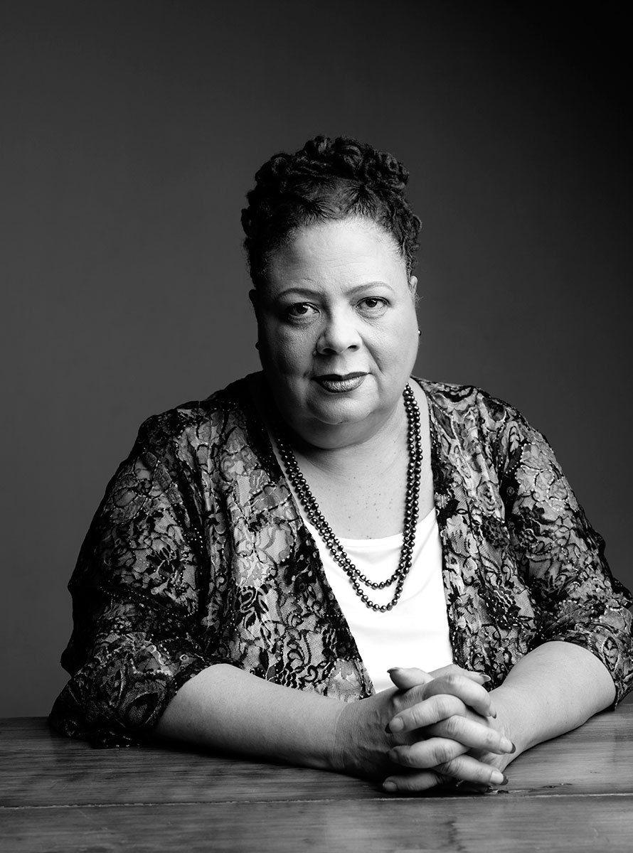 CTU President Karen Lewis