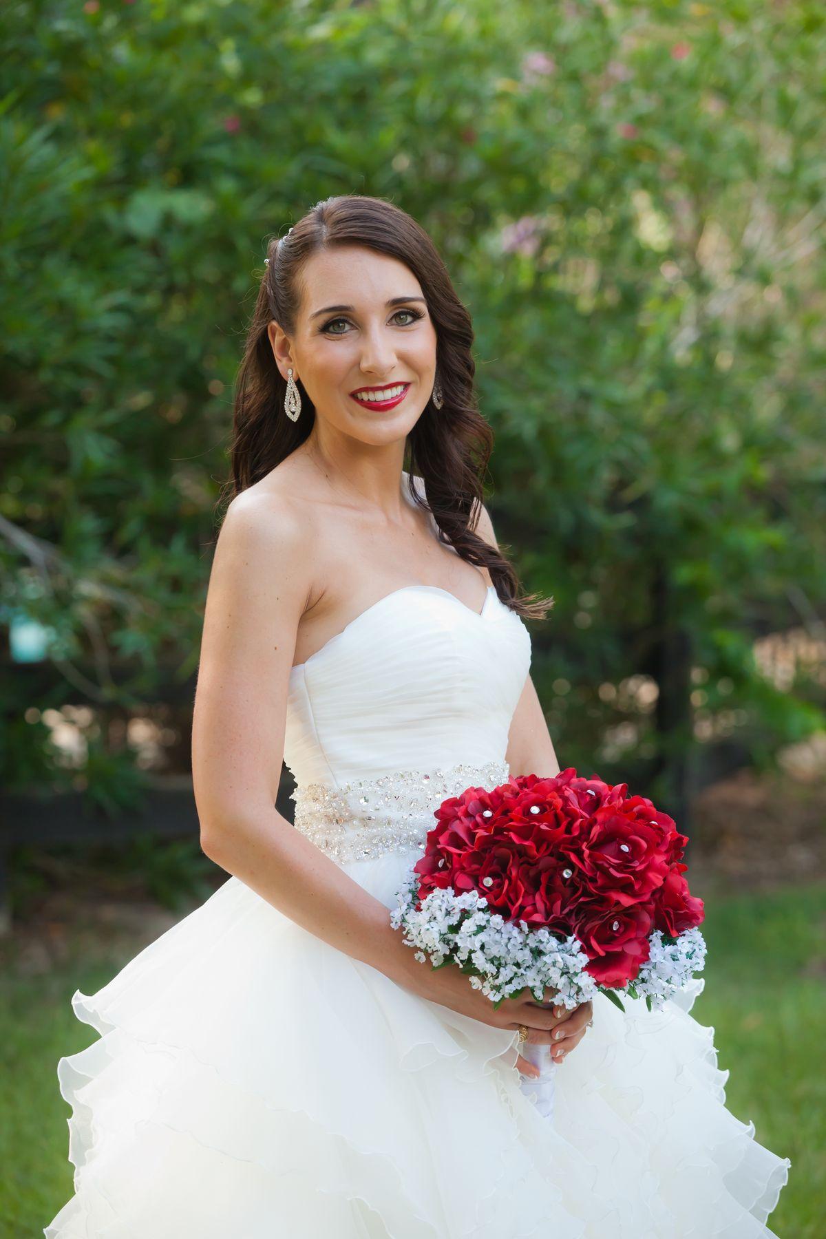 Brides of Houston