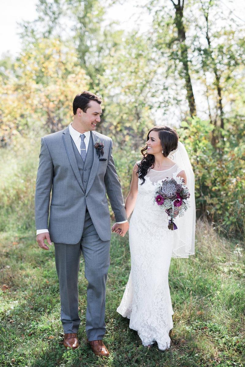 Brides in Minnesota
