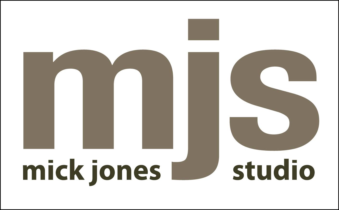Mick Jones Studio