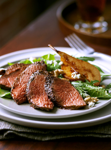 Sliced Beef Recipe