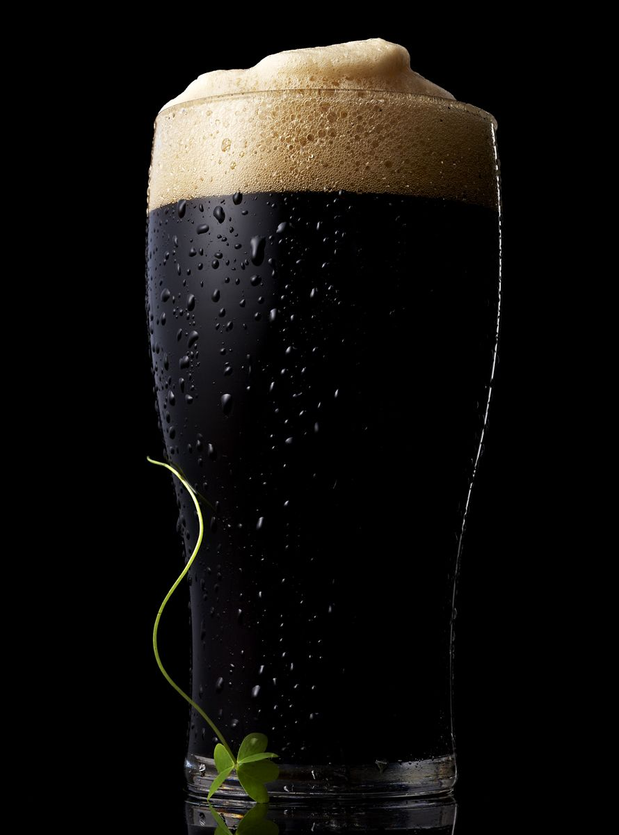 Guiness Pint