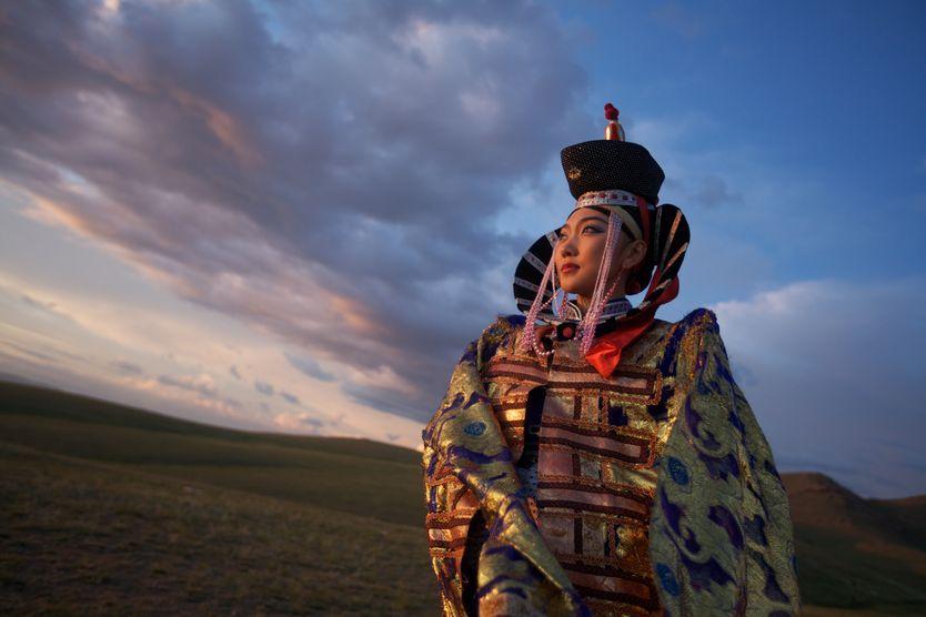 Mongolia Woman.jpg