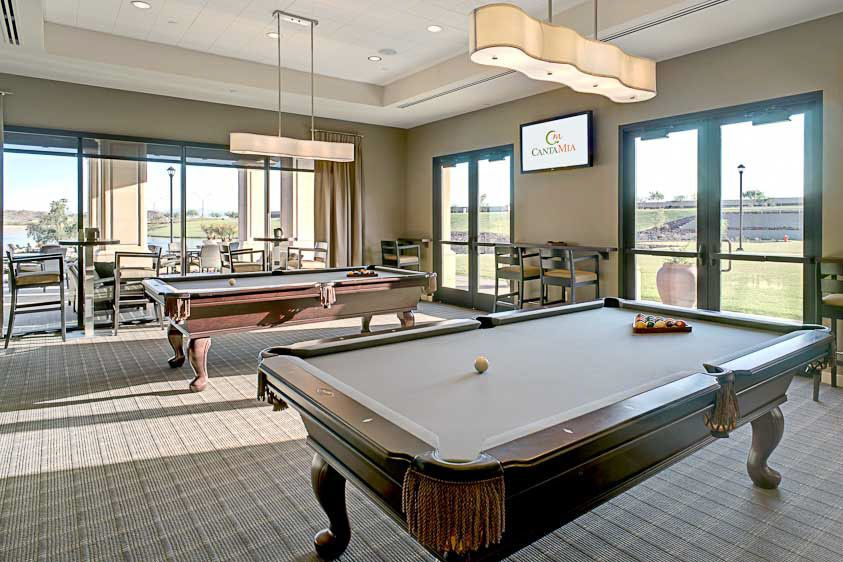 CantaMia Communities Clubhouse | Goodyear | AZOwner: Avatar HomesContractor: Wespac ConstructionArchitect: Davis