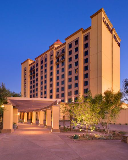 Casino del Sol | Tucson | AZContractor: McCarthy Construction