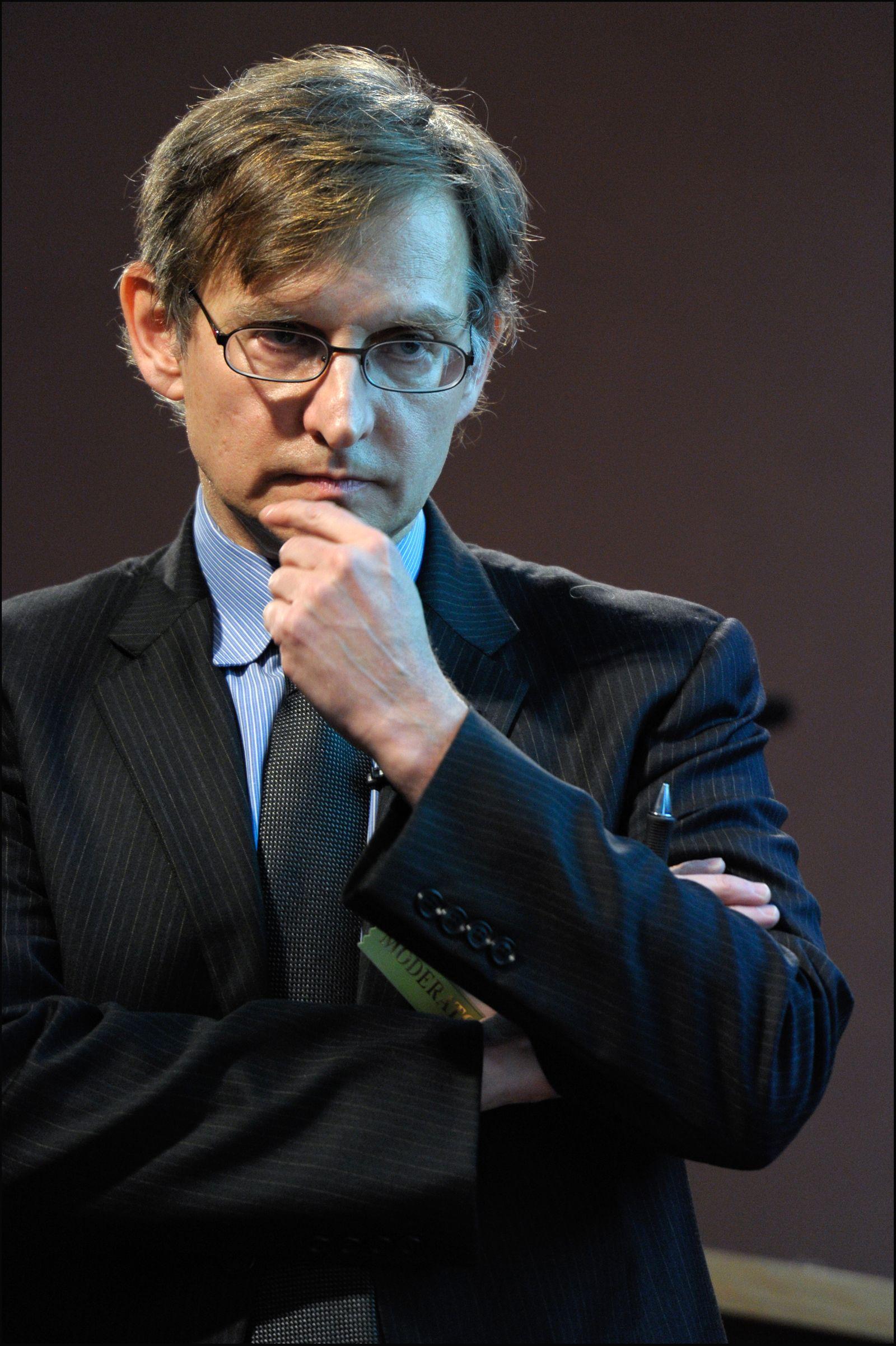 Dr. W. Ian Lipkin, Epidemiologist & expert of infectious diseases