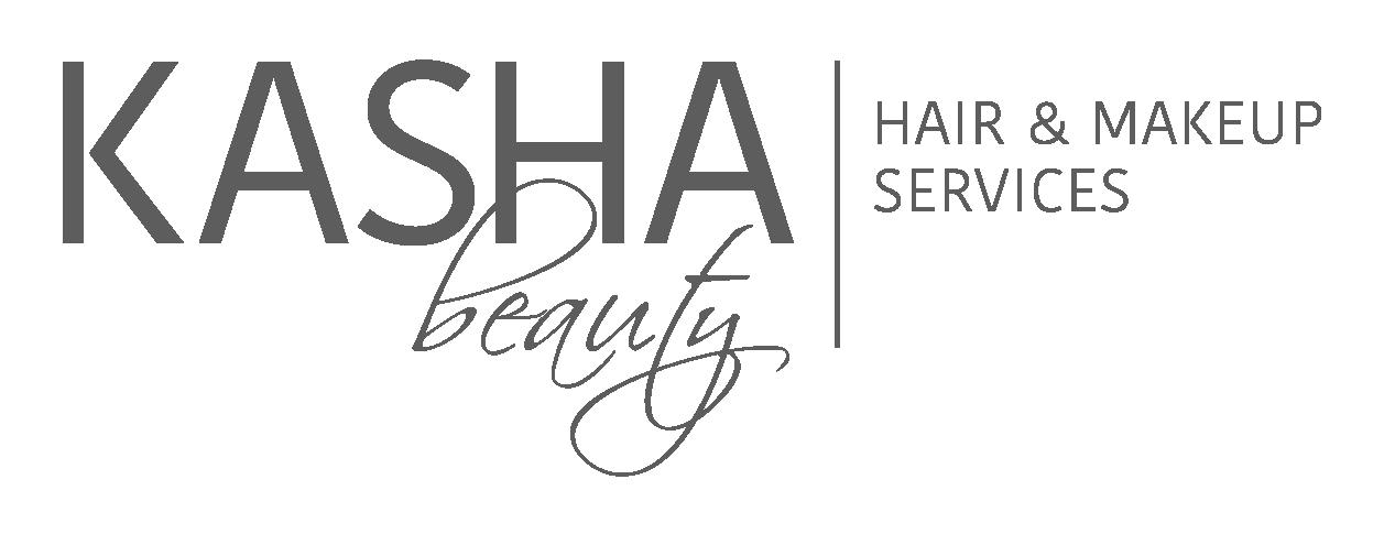 KASHA HAIR & MAKE UP