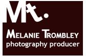 MELANIE TROMBLEY PRODUCER