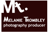 MELANIE TROMBLEY PRODUCER