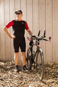 Environmental Portrait - IronMan Dan - Cervelo Bike.jpg