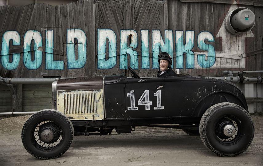 TROG - Cold Drinks
