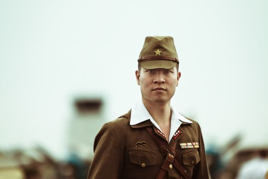 WWII - DAYS