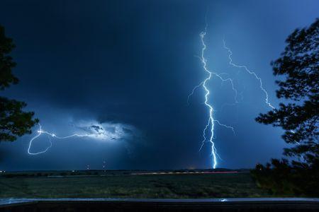 LandScape Image - Nighttime  Lightning.jpg