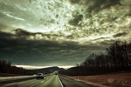 LandScape Image - Western PA HighWay Mountain Road.jpg
