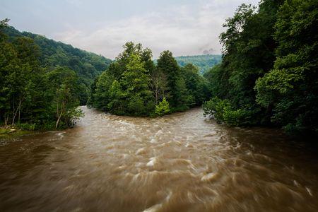 LandScape Photograph - StoneyCreek River - Western Pennsylvania.jpg