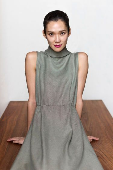 Actress and Model Tao Okamoto