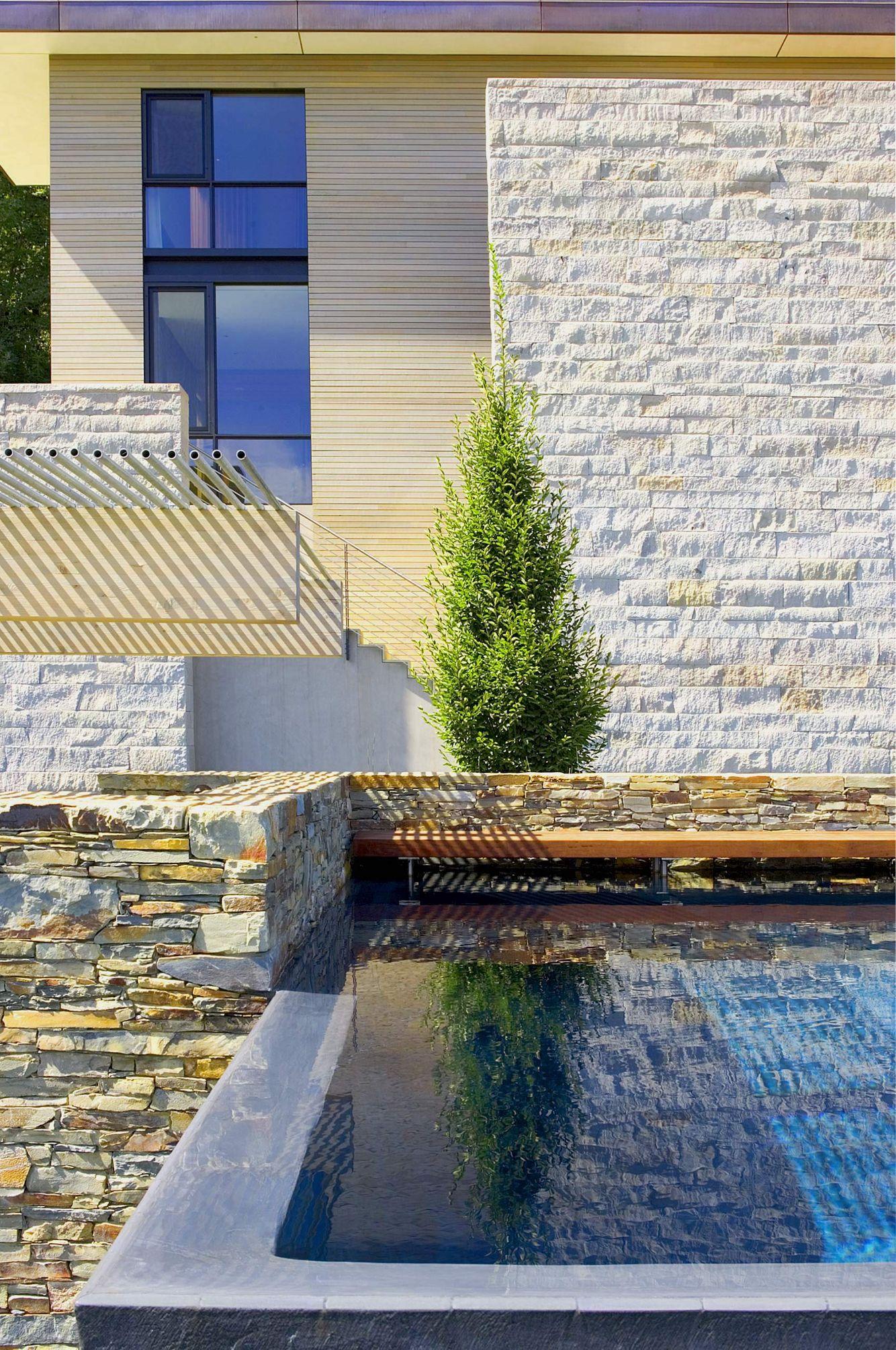 Residential Photography - Vineyard Estate