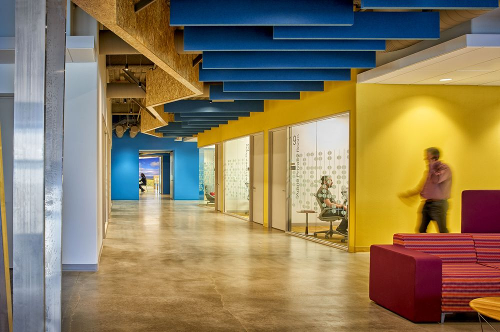 Cisco Offices in San Jose California