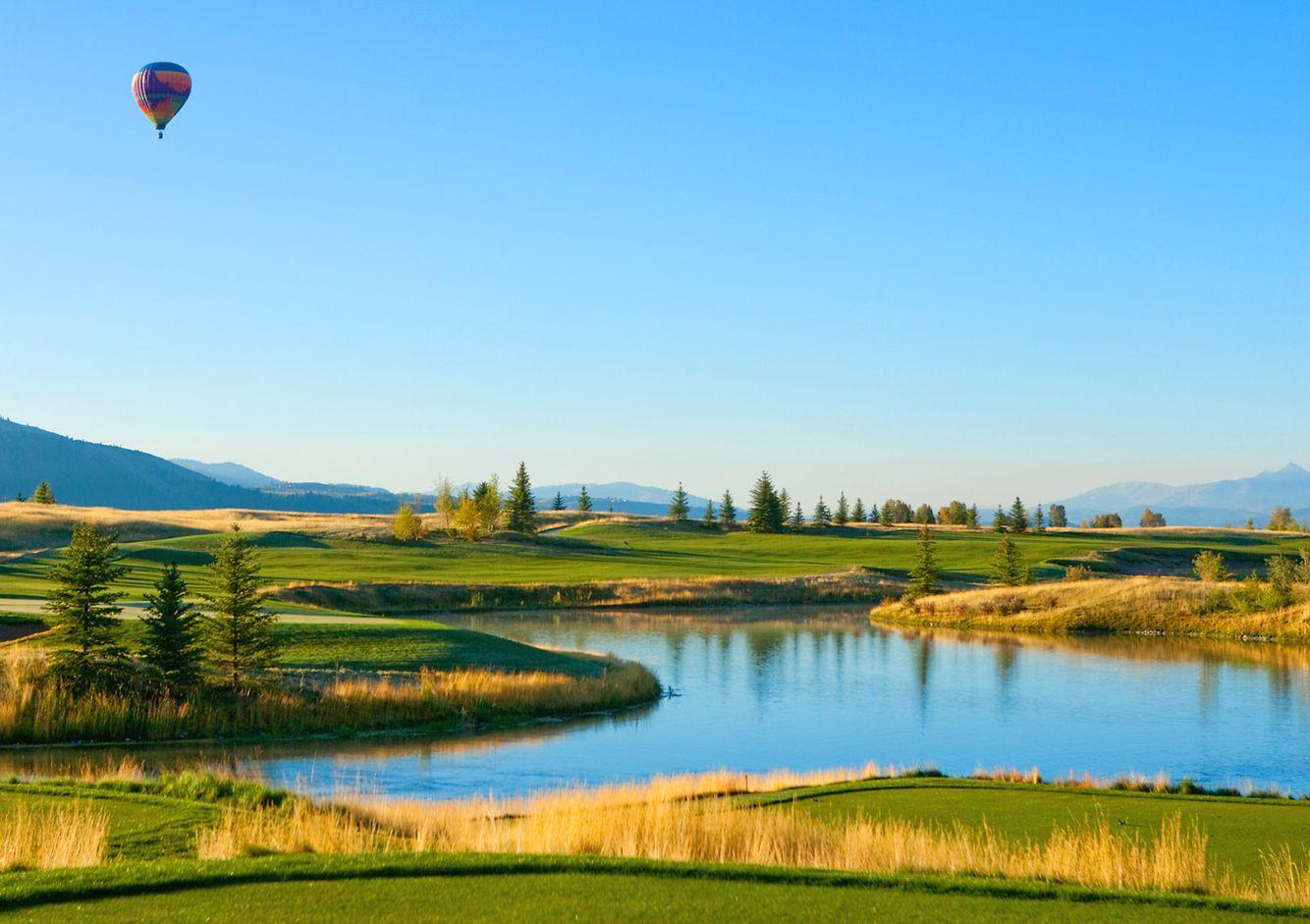 John-Sutton-Photography-Golf Course, 10th Tee