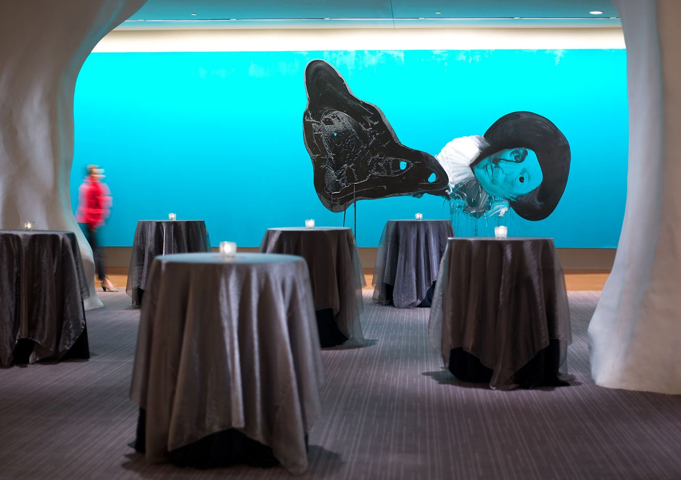 John-Sutton-Photography-InterContinential Hotel Pre-function Area