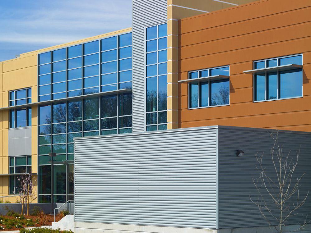 LinkedIn Building Detail