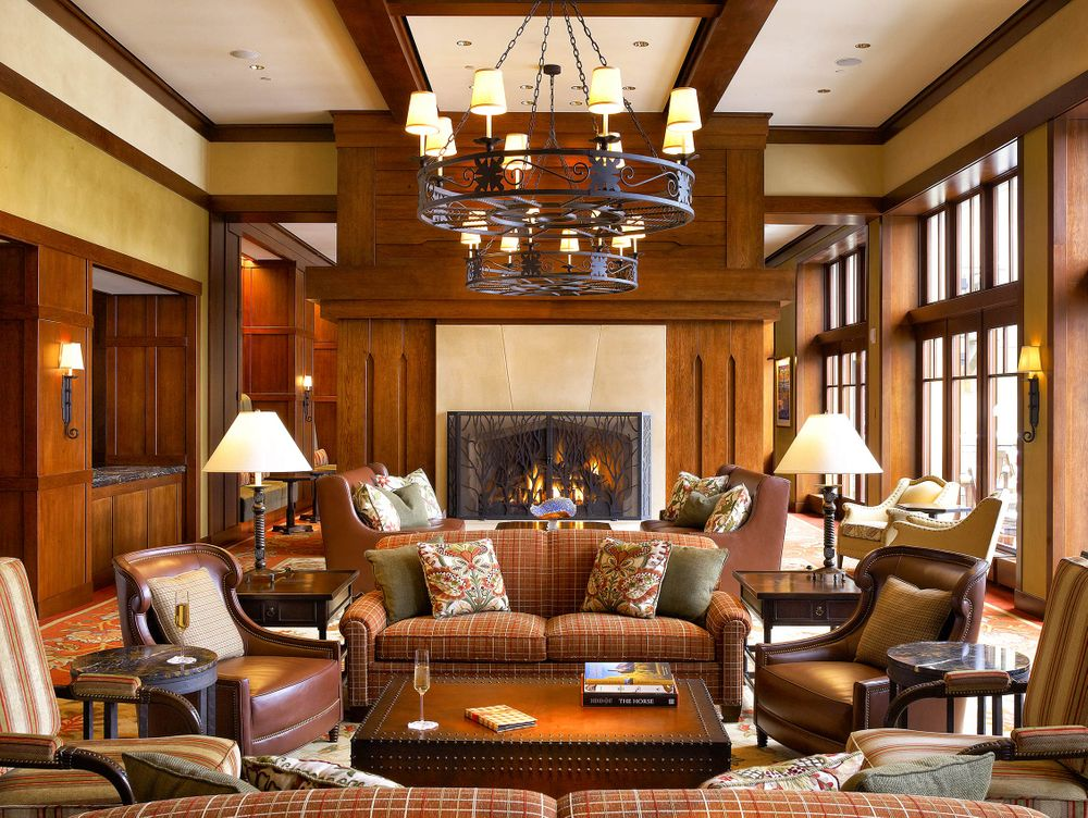John-Sutton-Photography-Four Seasons Resort Lobby Lounge